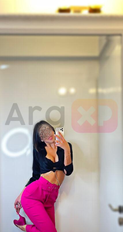 Foto de Julieta VIP