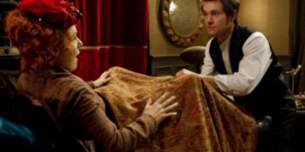 Los mas famosos mitos sexuales de la historia