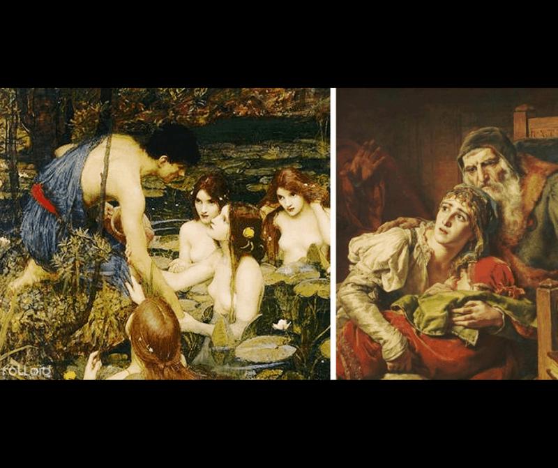 mitos y sexualidad