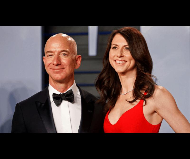 Consejos para fortuna, Jeff Bezos