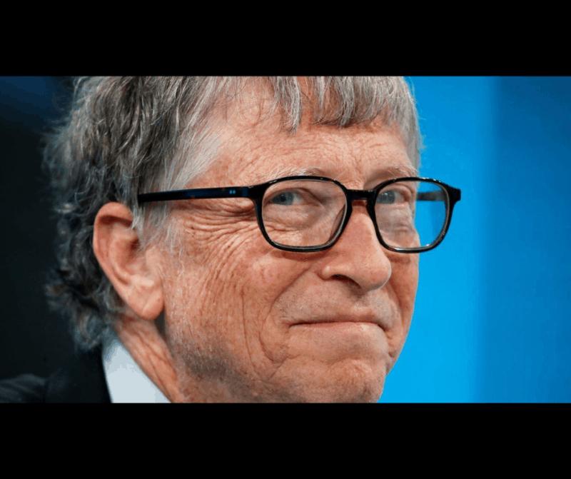 claves para el éxito, Bill Gates