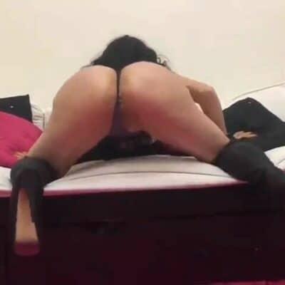 Video de Alma