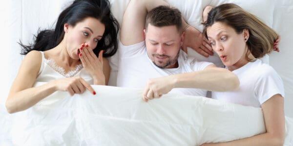 Acompañantes VIP - ¿Por qué los hombres casados buscan escorts?