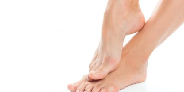 Fetiche de pies - ¿Por qué nos encantan los pies de las escorts?