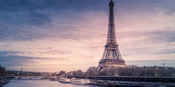Prostitutas de París - La nueva Gomorra y su bohemia