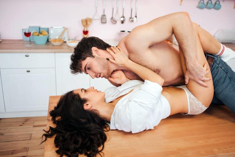 Sexo anal ¿qué es?