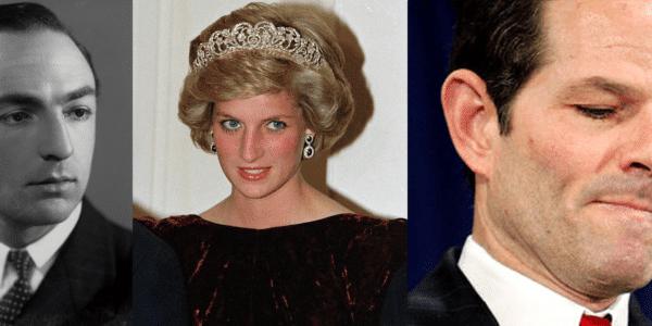 Escándalos sexuales con escorts - Los famosos y sus indiscreciones