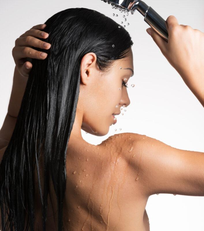 Higiene sexual: Limpieza antes del acto