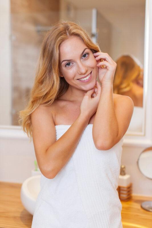 Hábitos para mantener una buena higiene sexual cuando eres escort