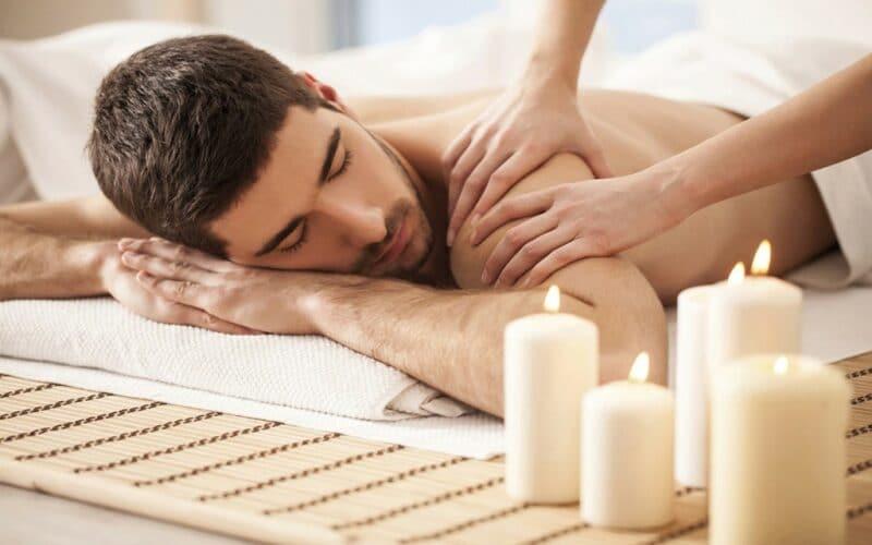 Hay alguna diferencia entre el masaje tántrico y el masaje erótico