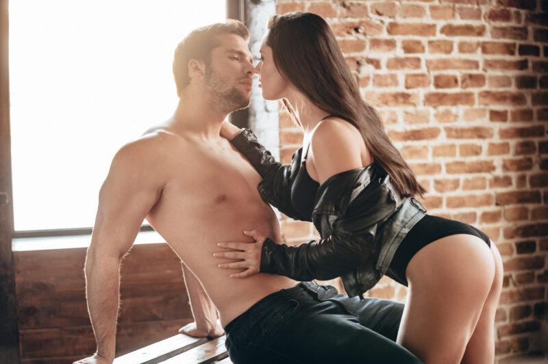 Como practicar BDSM con una escorts