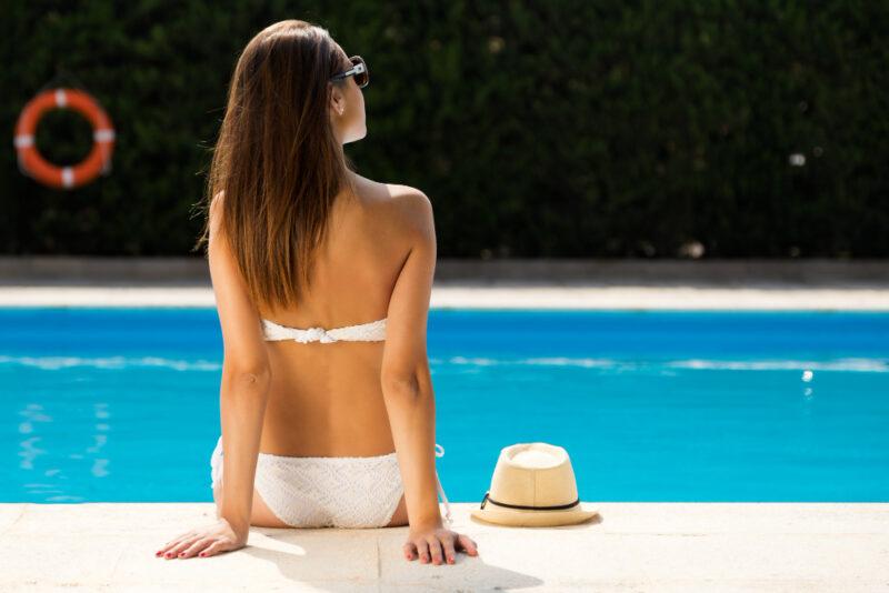 Cómo puedes beneficiarte del sexo en el agua
