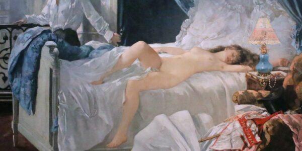 Prostitución en el arte – Las musas ilícitas de los artistas