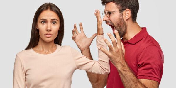 Clientes hostiles - Cómo lidiar con clientes irrespetuosos