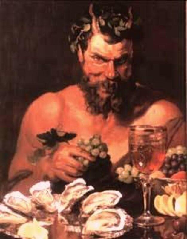 Como se divertían los Antiguos Griegos